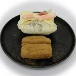 縁起菓子 運賀開餅(うんがひらくべい)