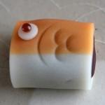 鯉のぼり(煉切)