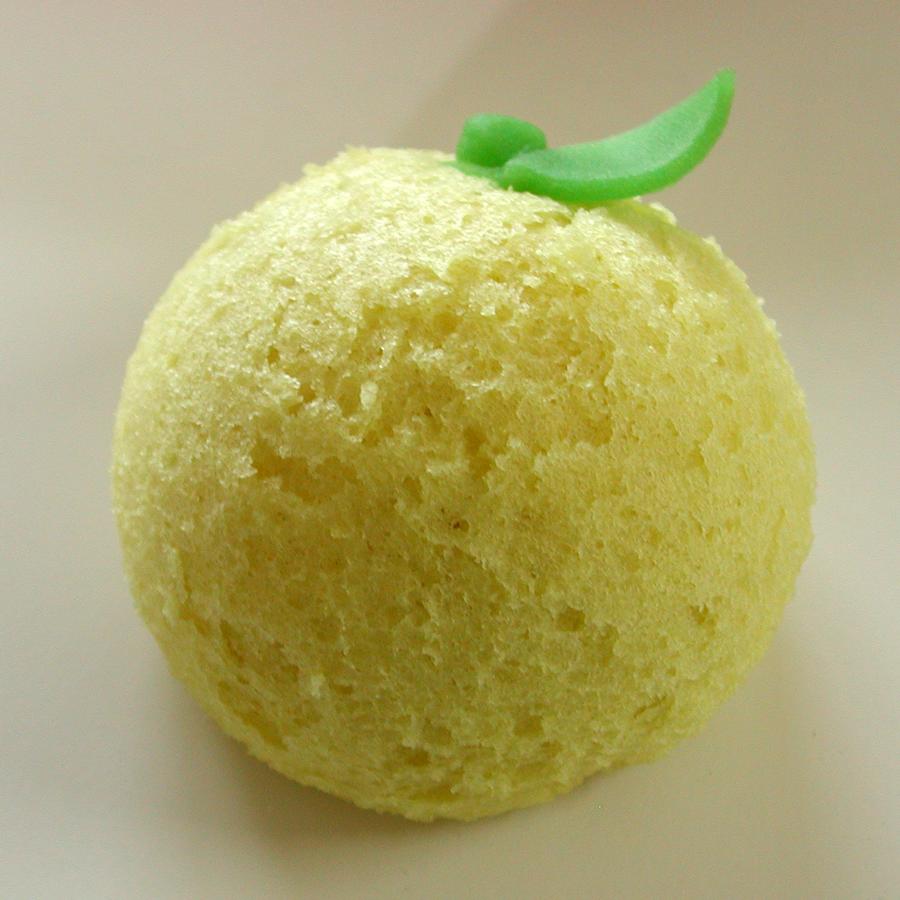 冬至(麦饅頭)